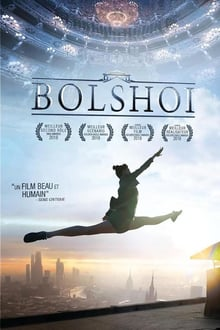 Bolshoy 2016 bluray film complet