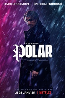 Polar 2019 bluray