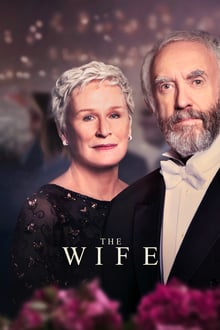 The Wife 2018 bluray