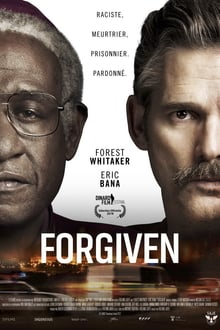 Forgiven 2018 bluray