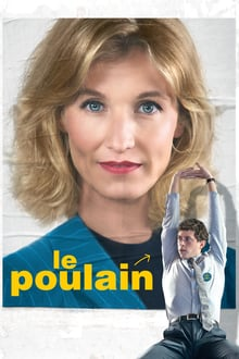 Le Poulain 2018 bluray film complet