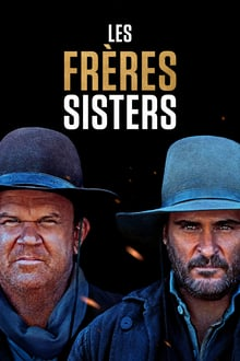 Les Frères Sisters 2018 bluray