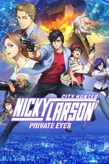 Nicky Larson : Private Eyes 2019