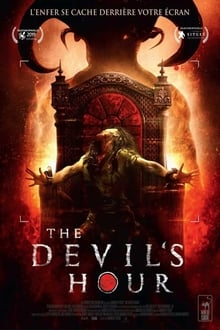 The Devil's Hour 2019