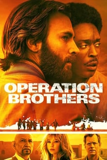 Operation Brothers 2019 bluray film complet