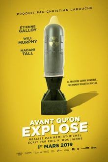 Avant qu'on explose 2019 film complet