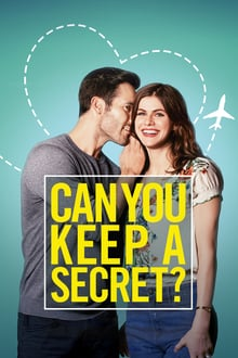 Can You Keep a Secret ? 2019
