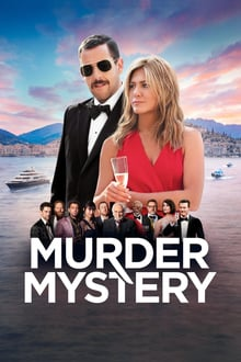 Murder Mystery 2019 film complet