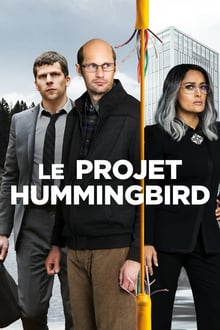 The Hummingbird Project 2019 bluray film complet