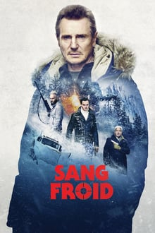 Sang froid 2019 bluray film complet