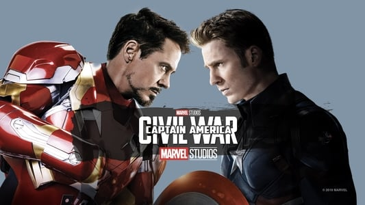 Civil War Stream Movie4k